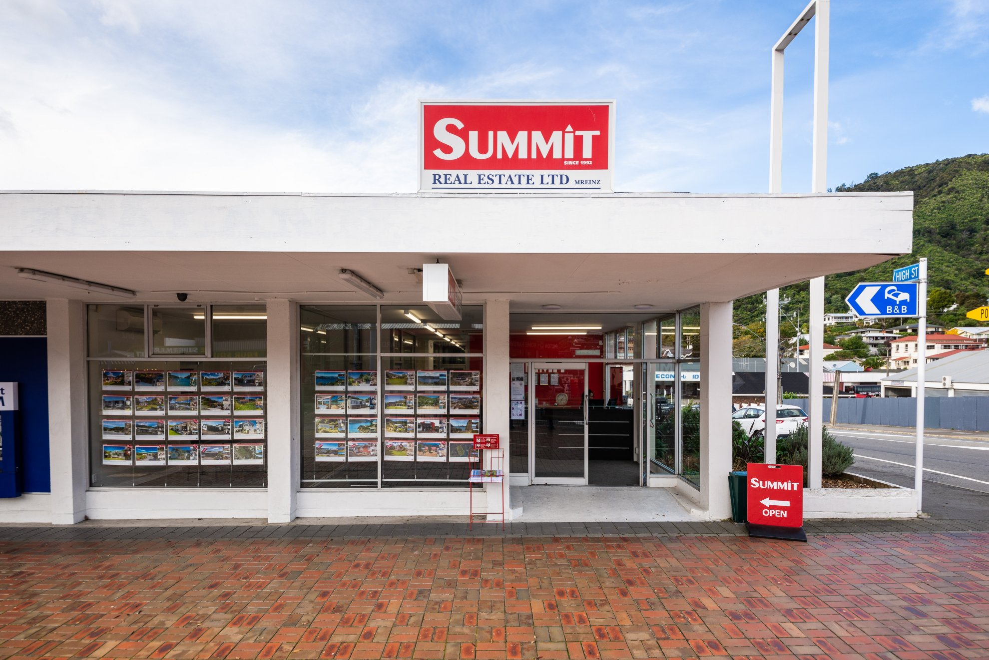 Picton Summit Property Management
