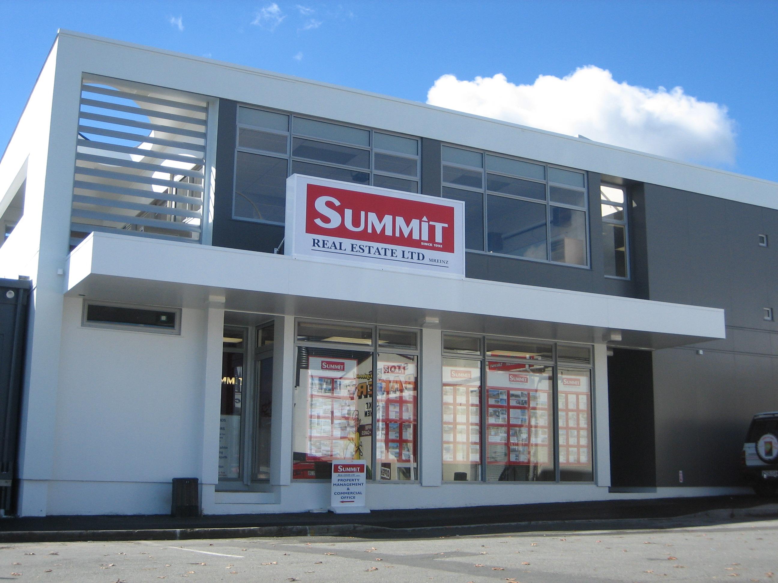 Stoke Summit Property Management