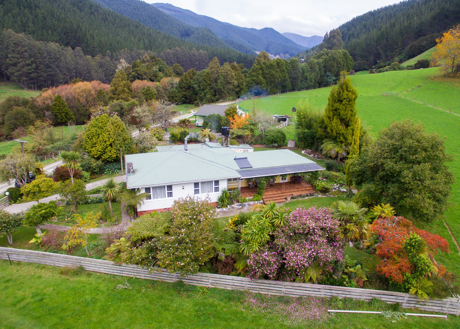 46 Riwaka Valley Left Branch Road, Riwaka #1 -- listing/10095/m.jpeg