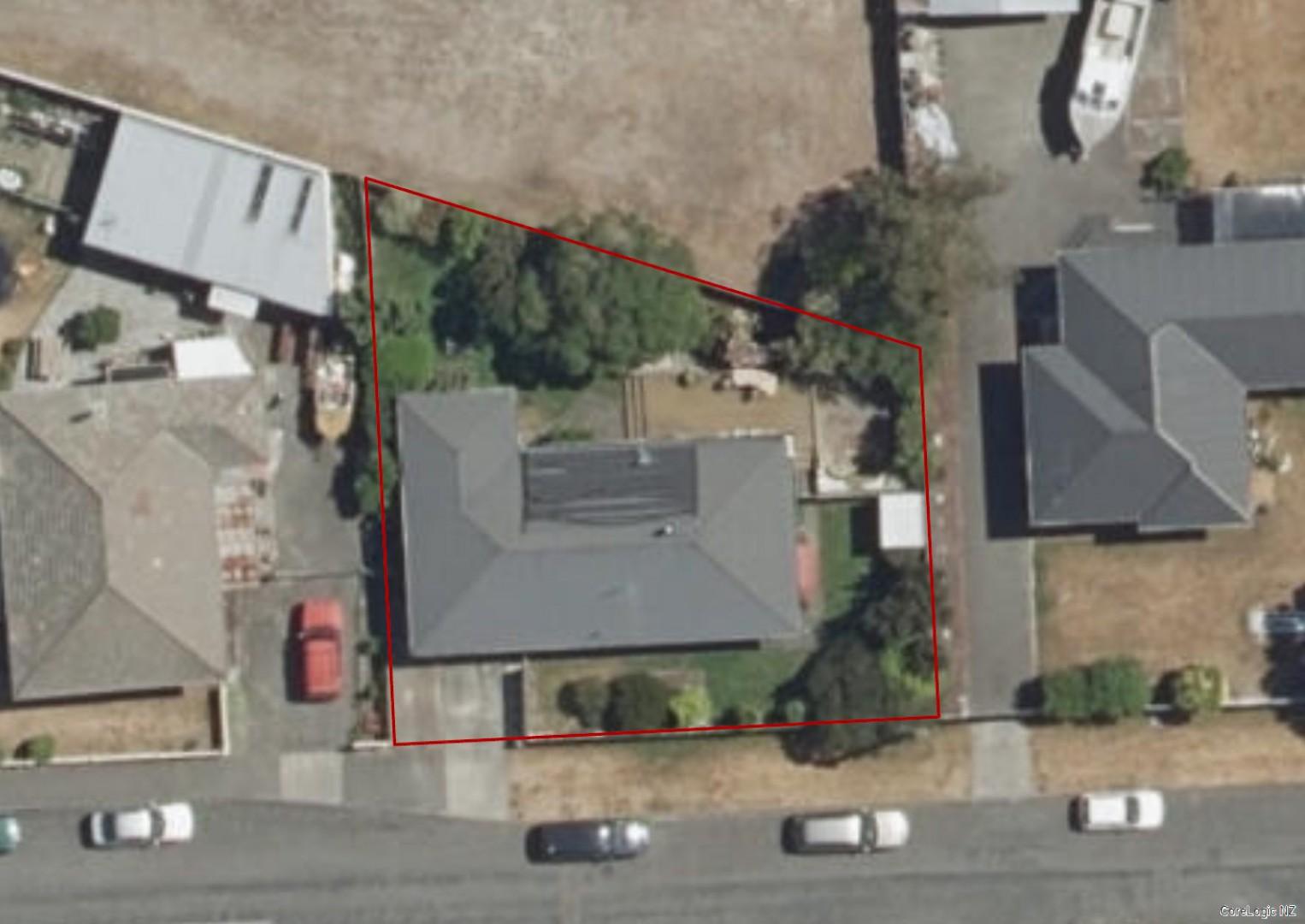 1 Litchfield Street, Redwoodtown #15 -- listing/10213/o.jpeg