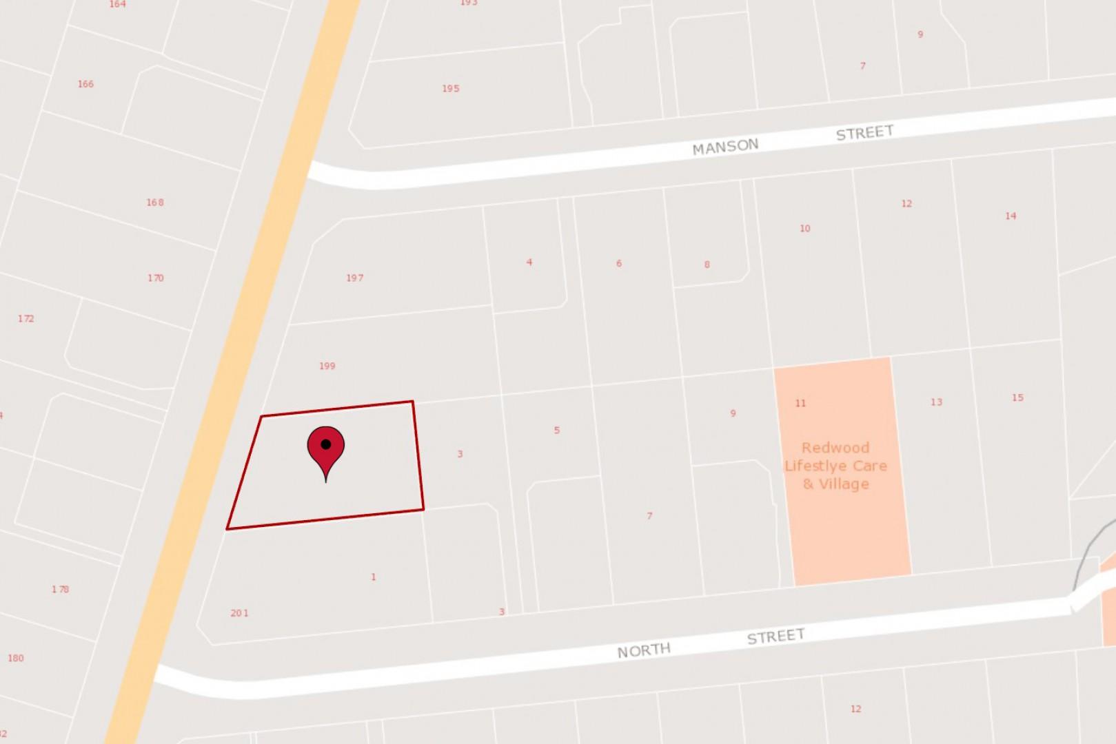 201 Maxwell Road, Redwoodtown #20 -- listing/10221/t.jpeg
