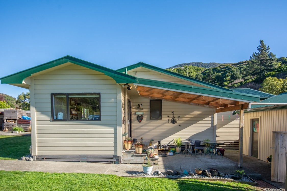 52 Wairau Road, Picton #2