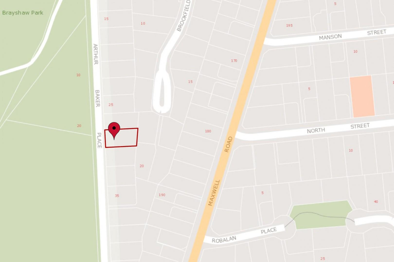 29 Arthur Baker Place, Redwoodtown #17 -- listing/10725/q.jpeg