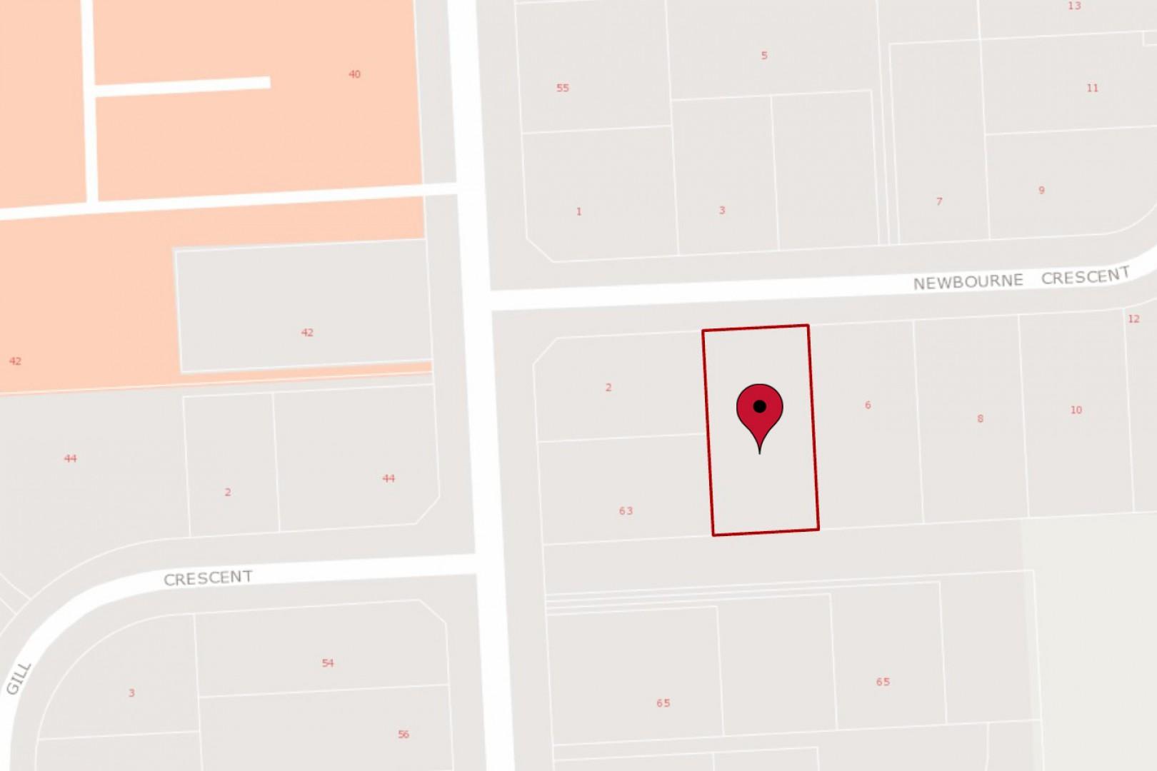 4 Newbourne Crescent, Redwoodtown #21 -- listing/10988/u-v2.jpeg