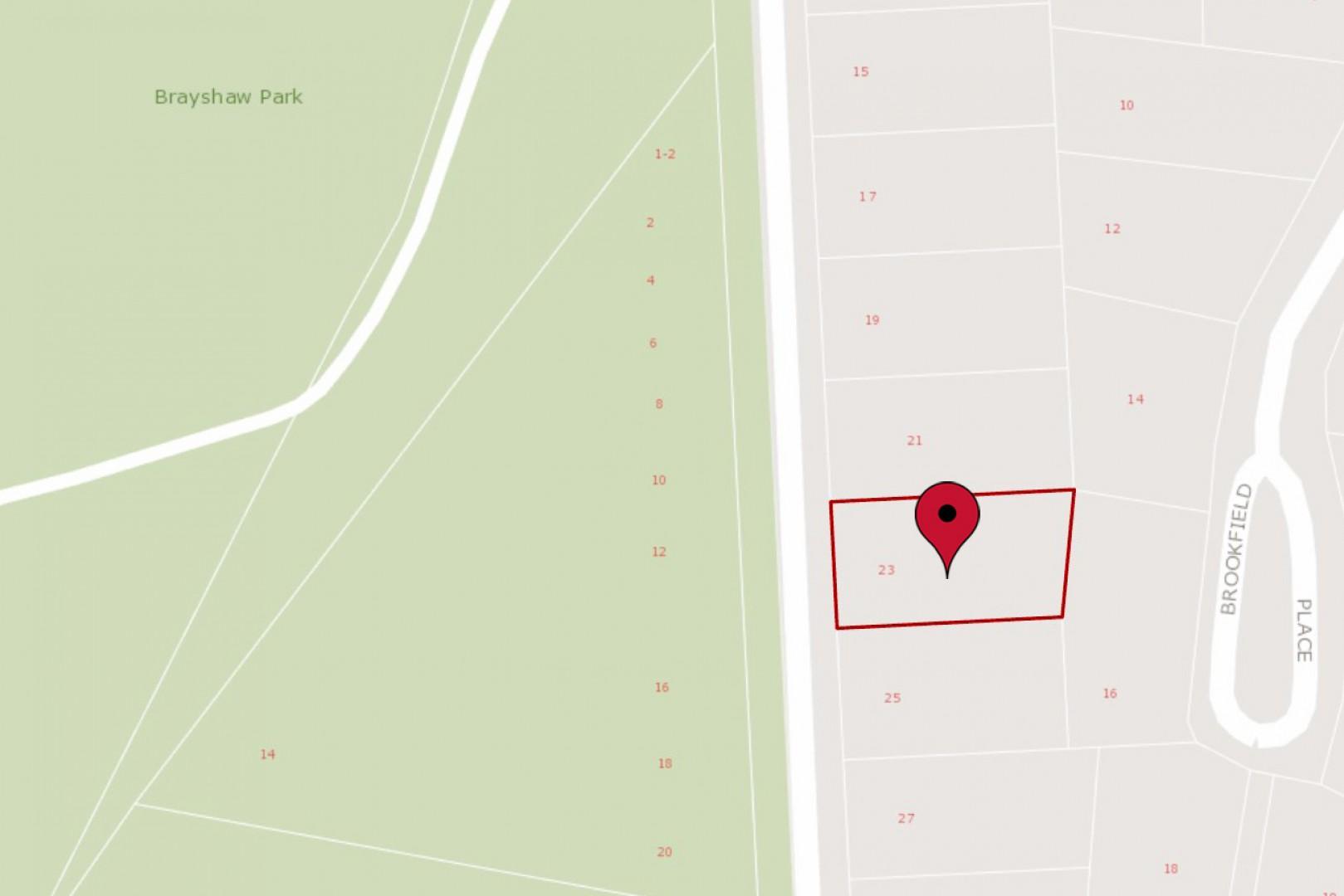 23 Arthur Baker Place, Redwoodtown #15 -- listing/11137/o-v2.jpeg