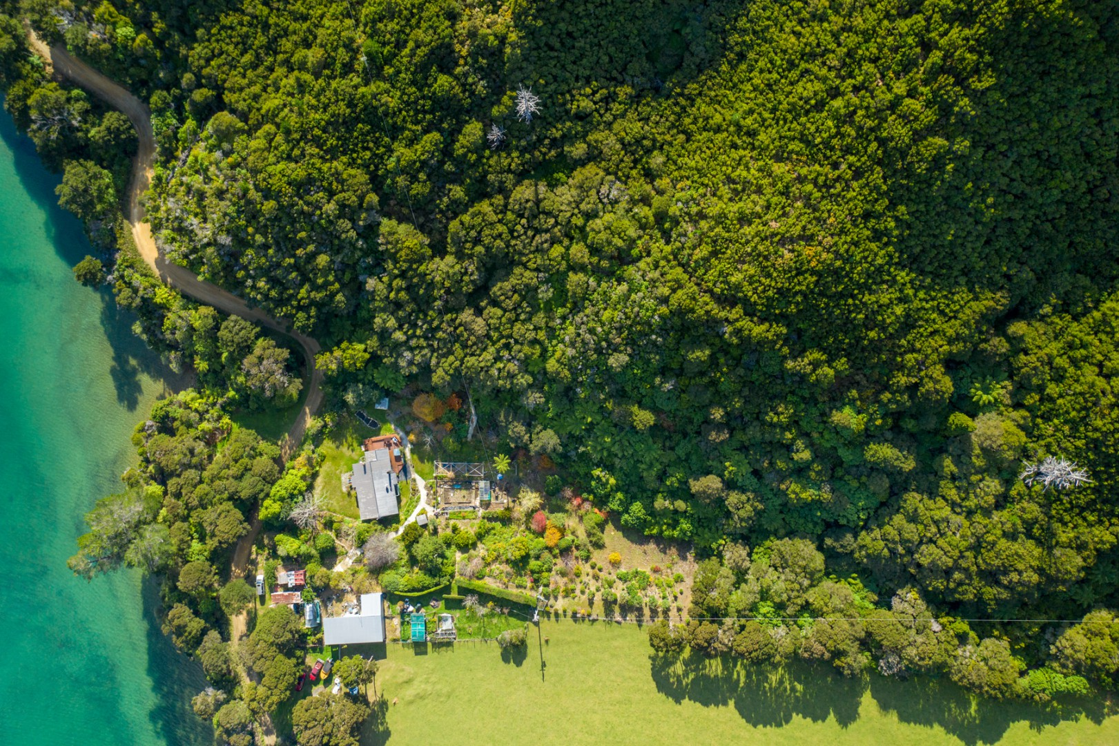1100 Elie Bay Road - Crail Bay, Marlborough Sounds #5 -- listing/11168/d-v2.jpeg