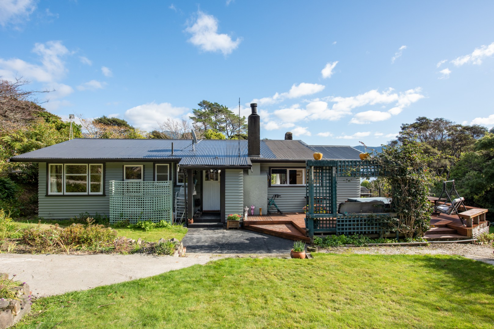 1100 Elie Bay Road - Crail Bay, Marlborough Sounds #7 -- listing/11168/f-v2.jpeg