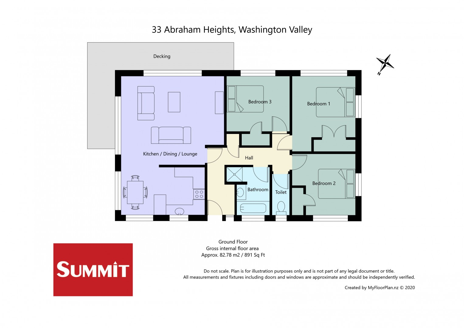 33a Abraham Heights, Washington Valley #19 -- listing/11398/s-v3.jpeg
