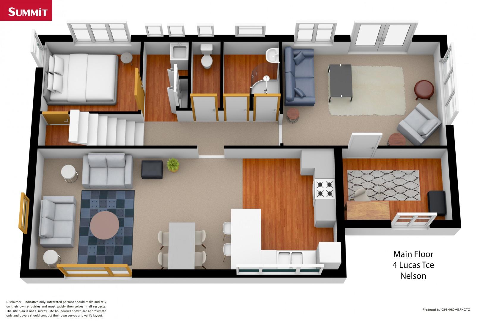 4 Lucas Terrace, Stepneyville #19 -- listing/11727/s-v2.jpeg