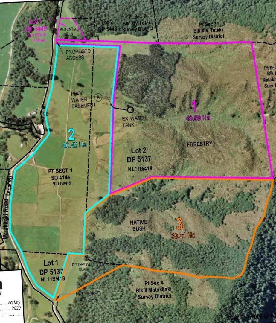 Lot 1 and 3 2094 Matakitaki Road, Murchison #4 -- listing/11869/c.jpeg