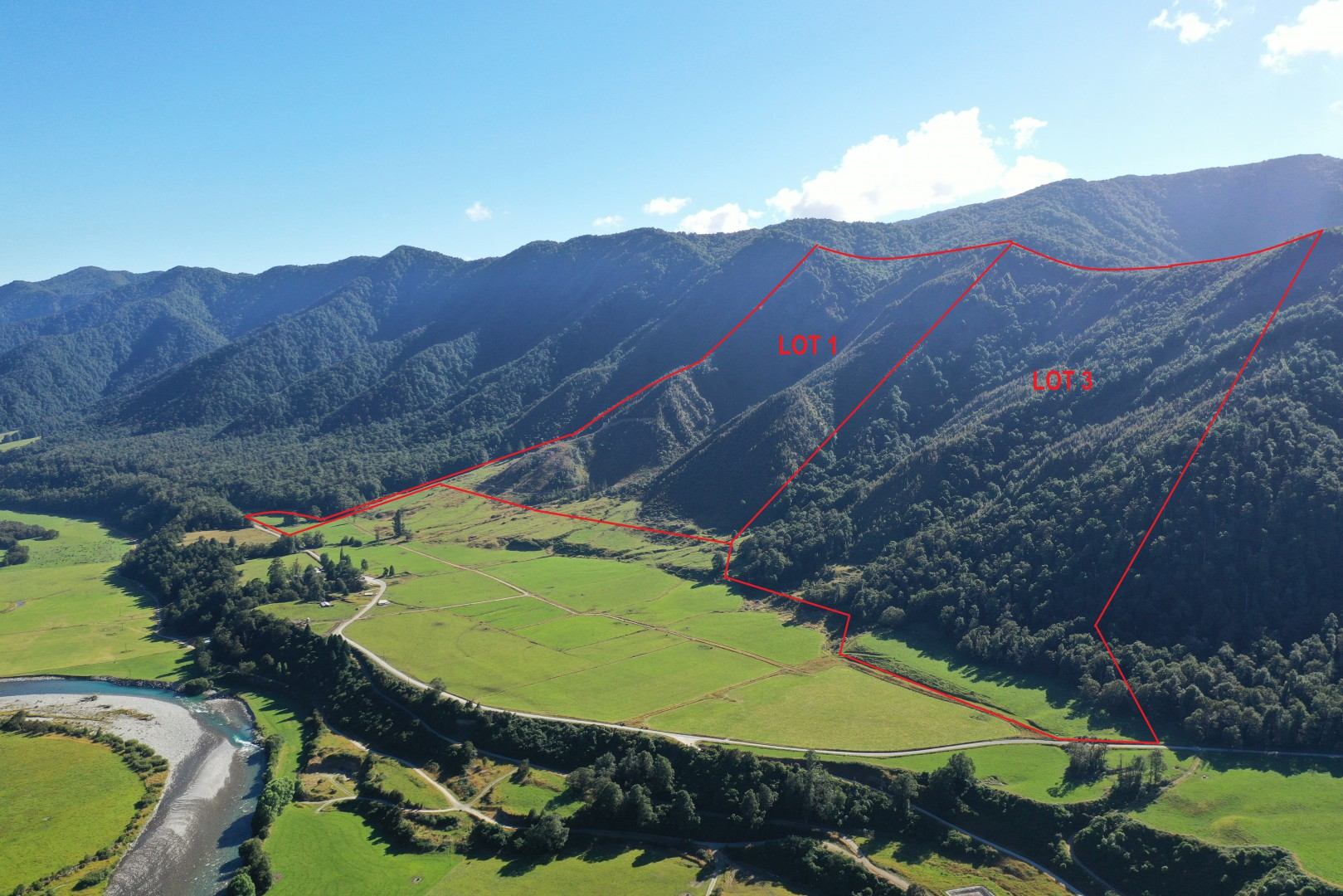 Lot 1 and 3 2094 Matakitaki Road, Murchison #1 -- listing/11869/m.jpeg