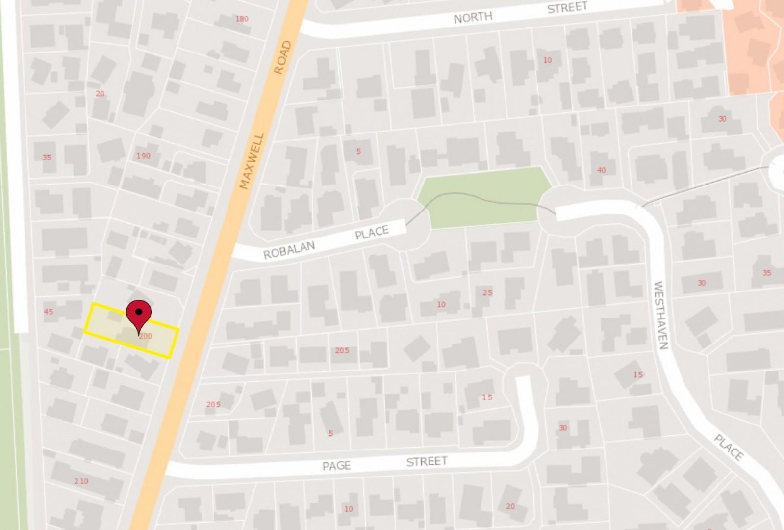 200 Maxwell Road, Redwoodtown #23 -- listing/11910/w.jpeg