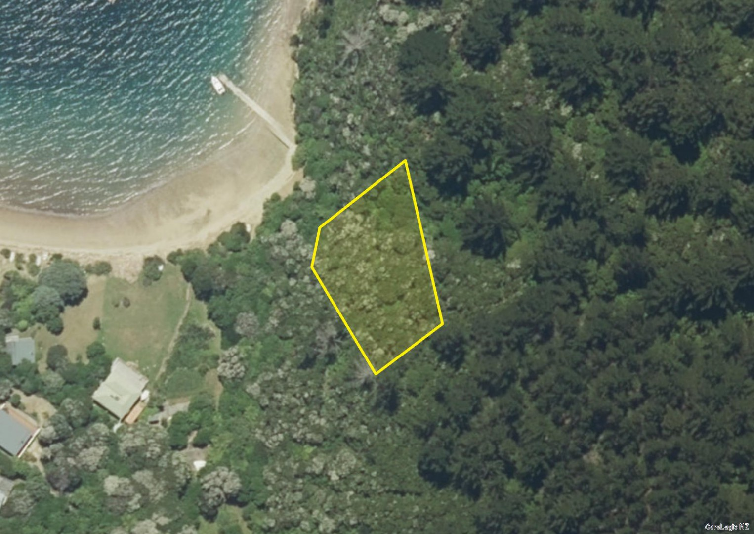 - Driftwood Bay, Arapawa Island, Marlborough Sounds #15 -- listing/11929/o.jpeg