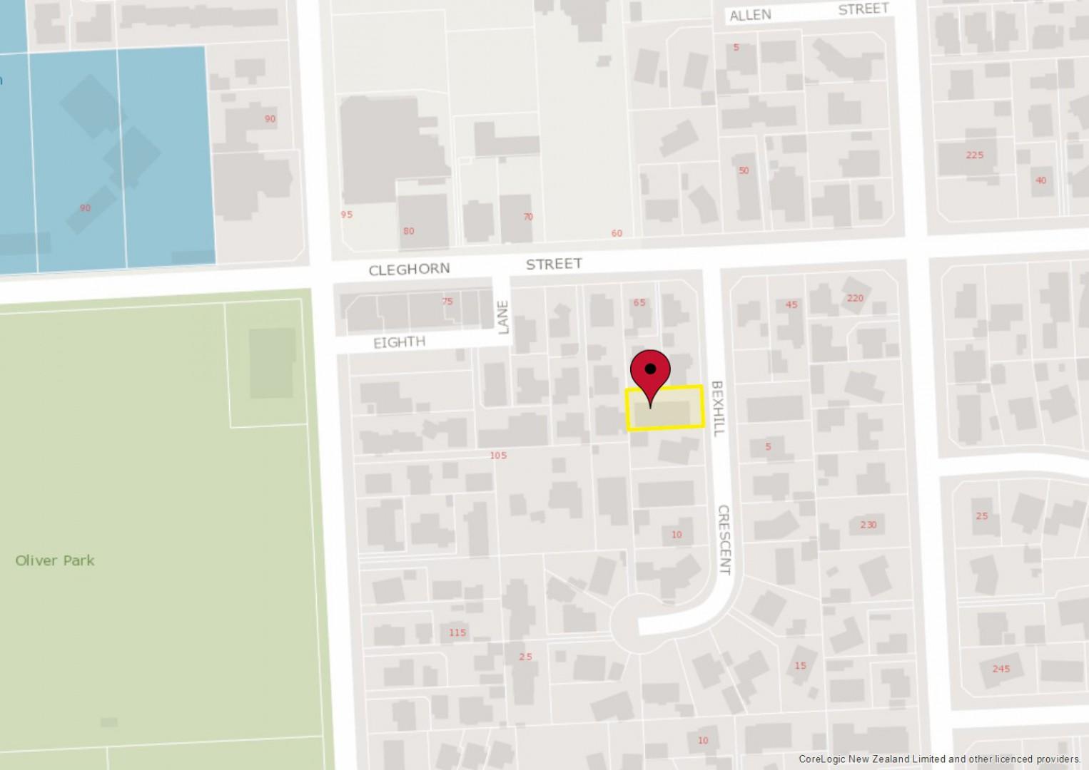 4a Bexhill Cresent, Redwoodtown #12 -- listing/12163/k-v2.jpeg