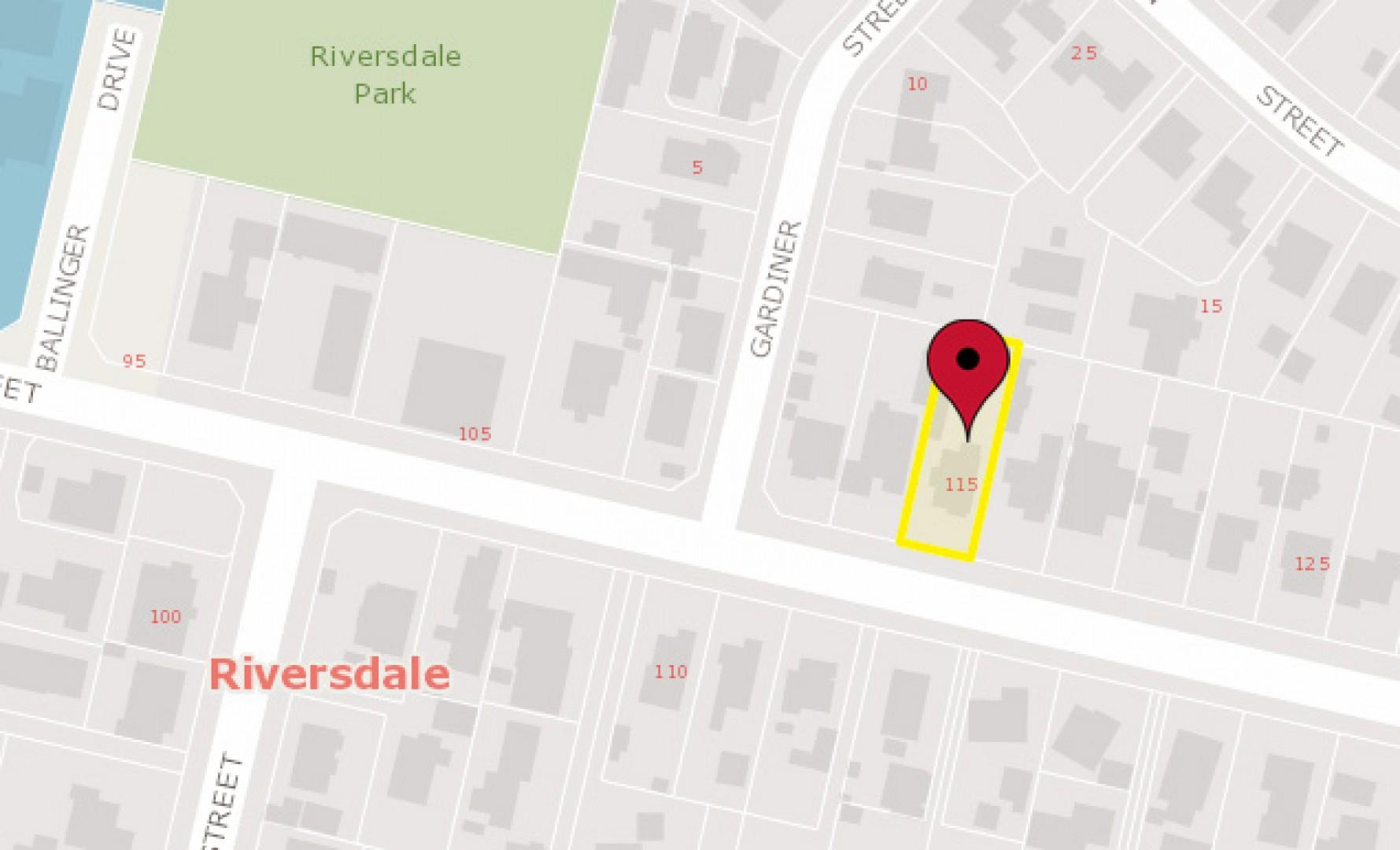 115 Budge Street, Riversdale #23 -- listing/12243/w.jpeg