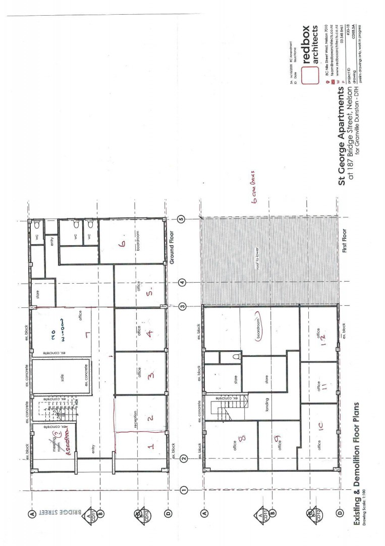 187 Bridge Street, Nelson #4 -- listing/12353/c.jpeg