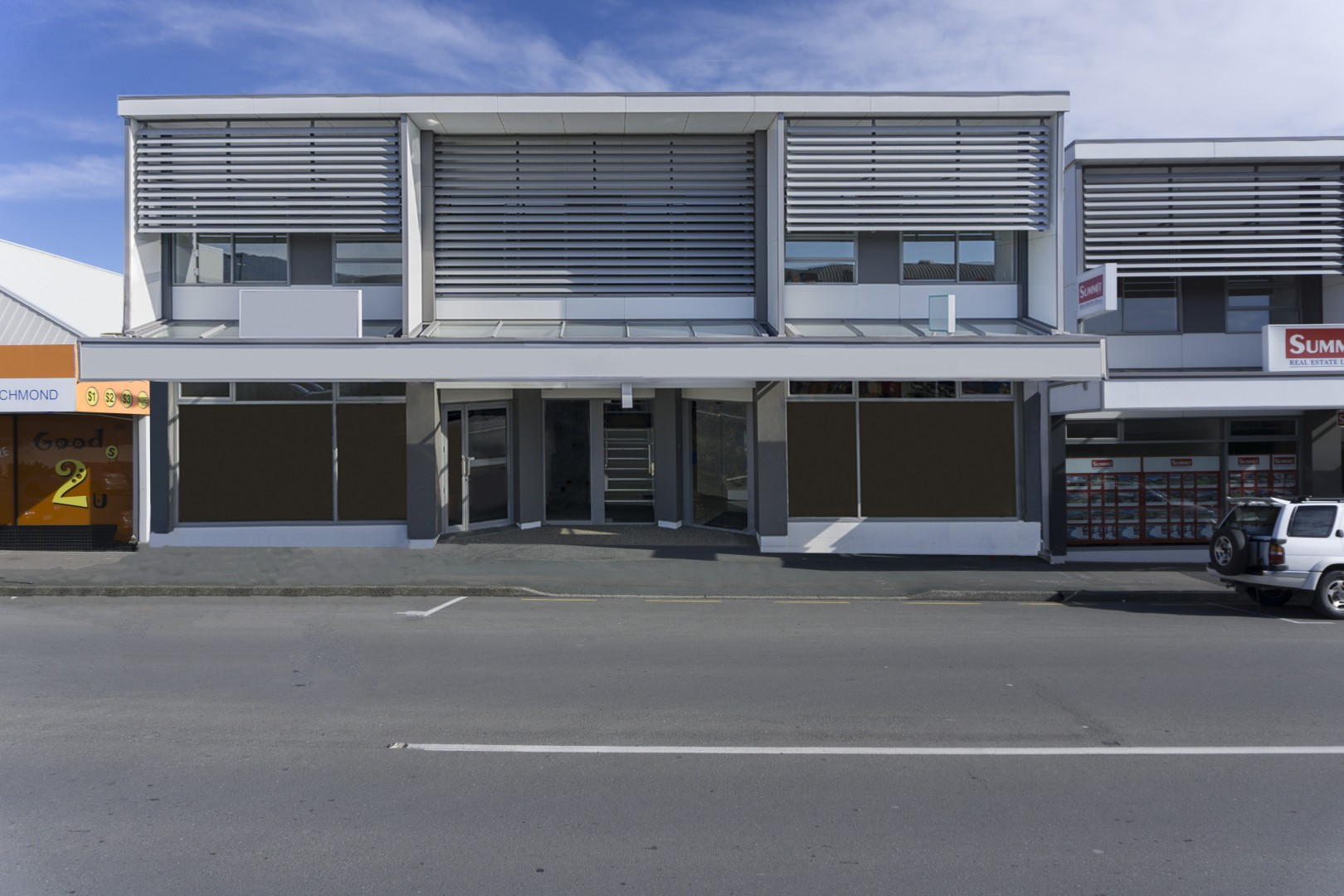 201 Queen Street, Richmond #1 -- listing/4022/m.jpeg