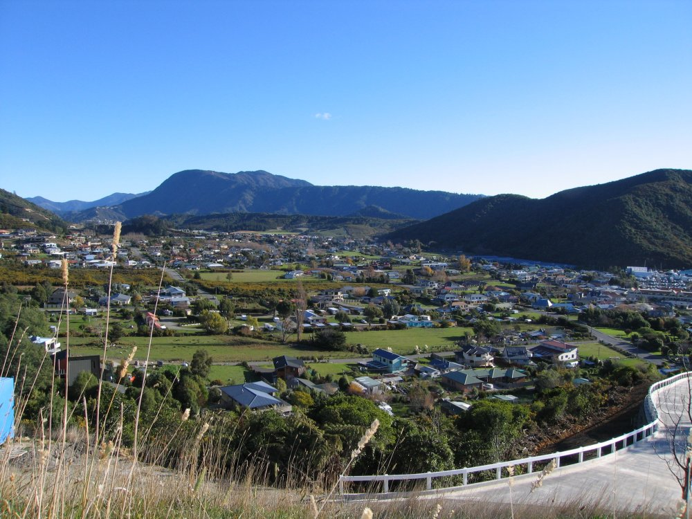 Lot 2 Waimarama Street, Picton #4