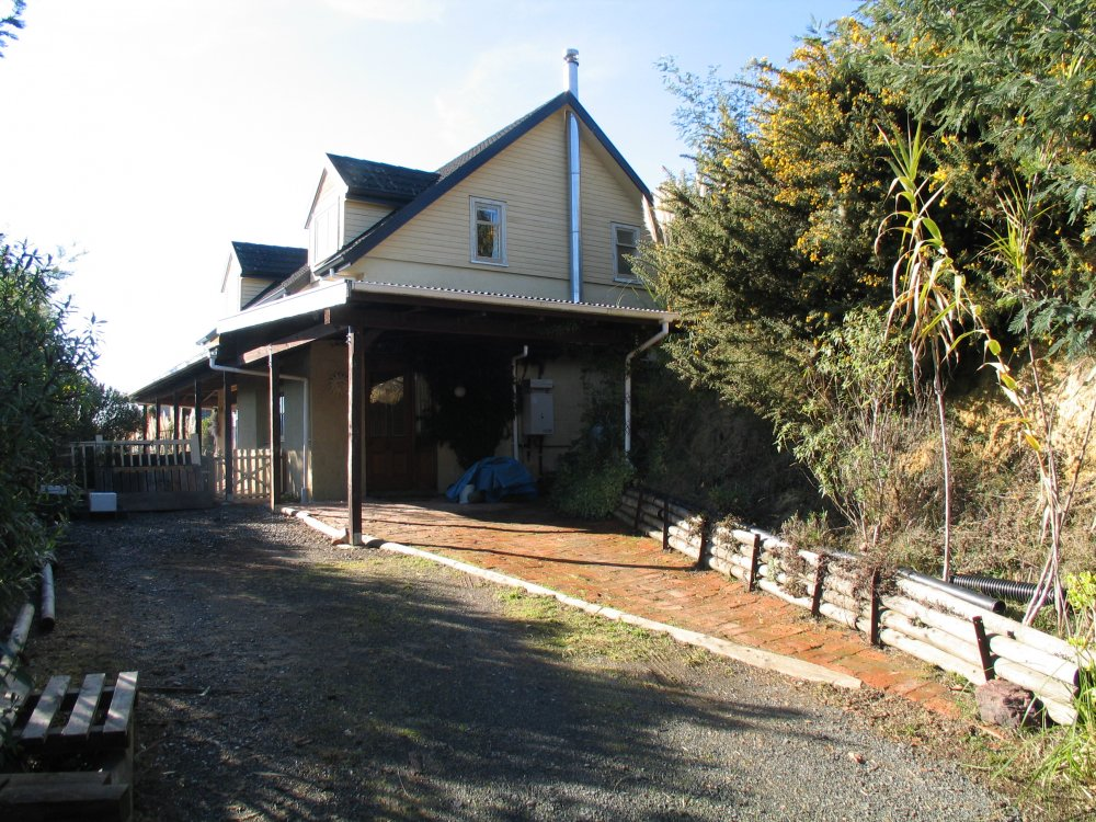 51 Boons Valley Road, Waikawa #2