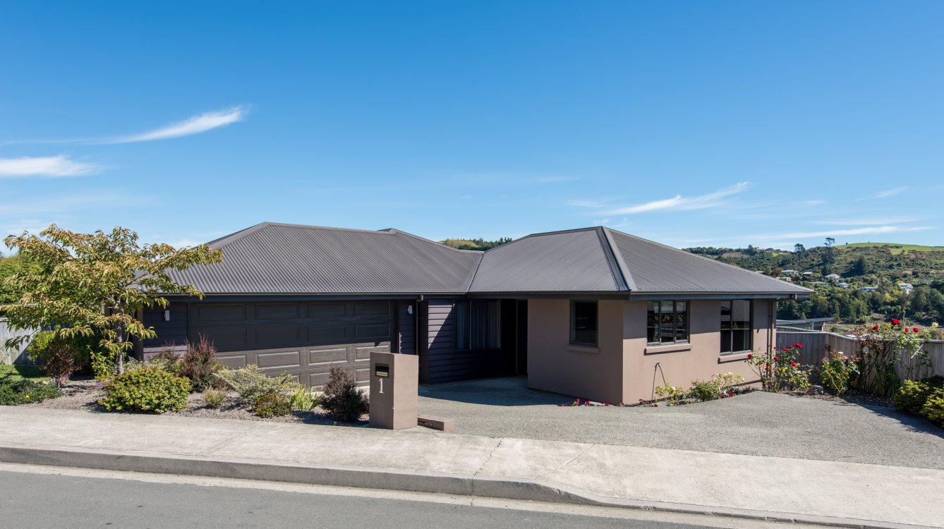 1 Cullen Place, Nelson South #1