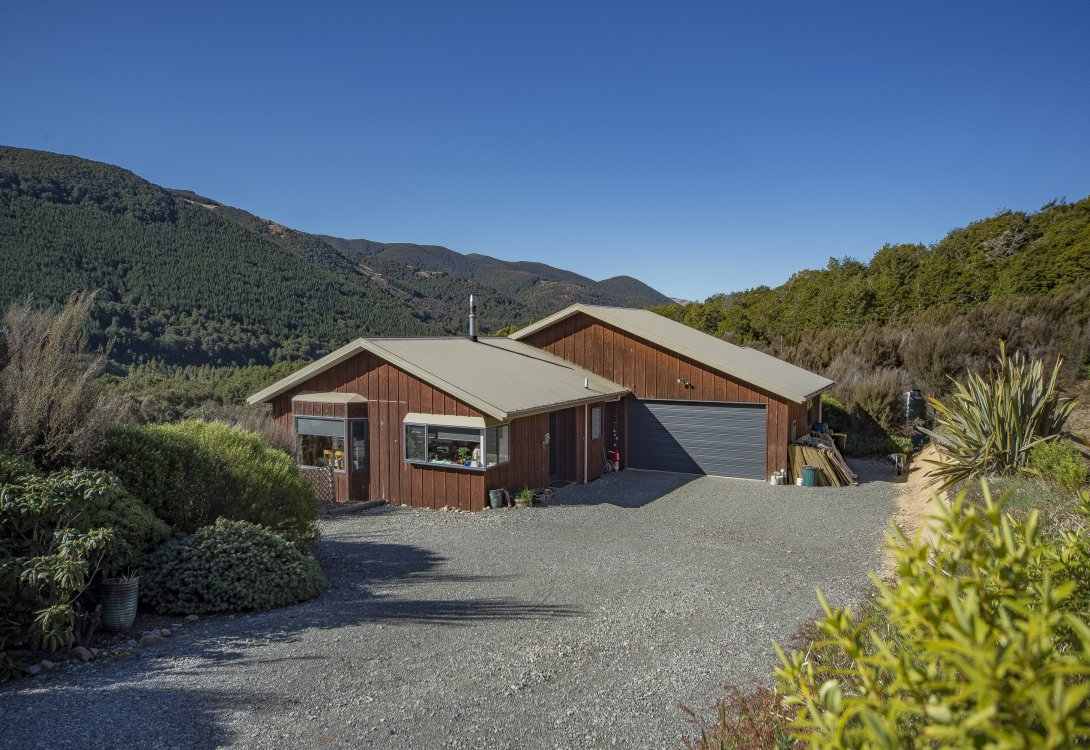37 Alpine Meadows Drive, St Arnaud #1