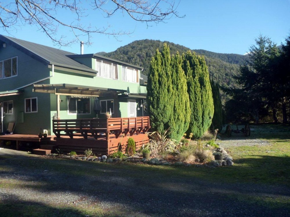 2 Gowan Valley Road, Nelson Lakes #12