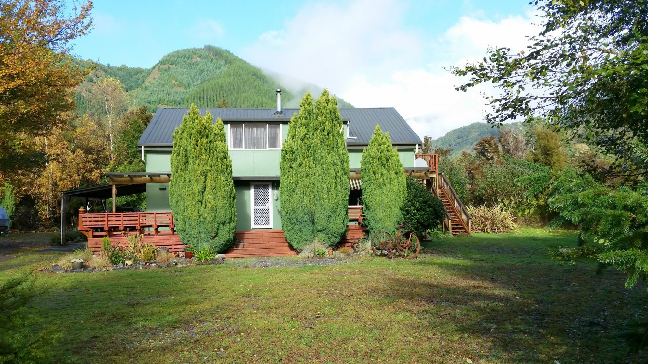 2 Gowan Valley Road, Nelson Lakes #1