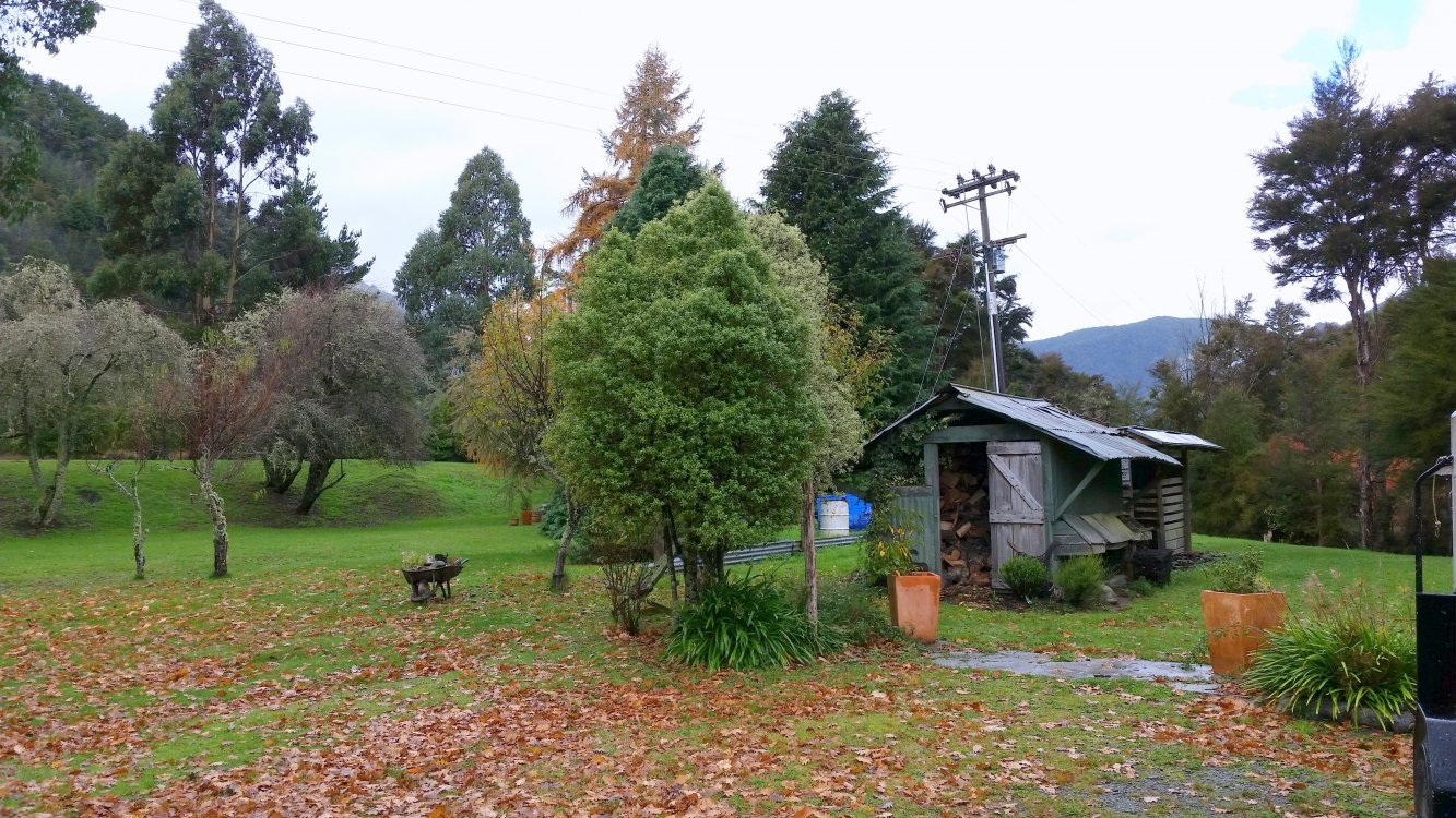 2 Gowan Valley Road, Nelson Lakes #15