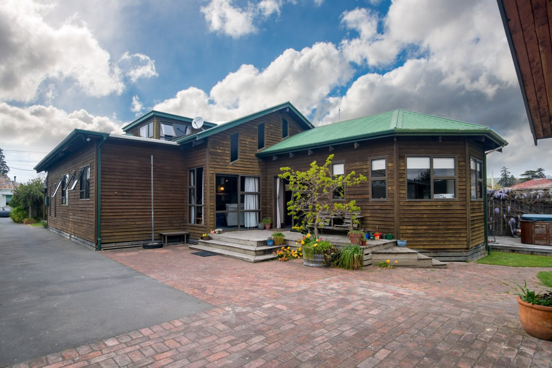 50 Beaver Road, Blenheim #1