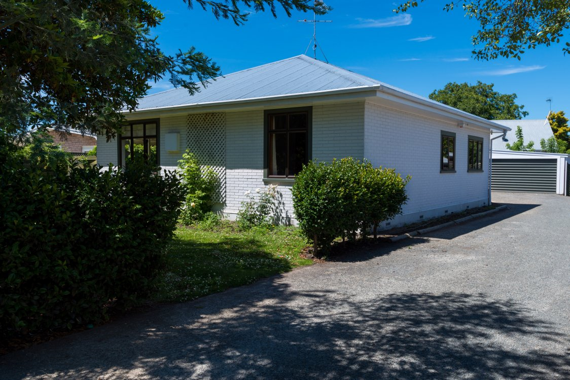 22 Adams lane, Springlands #1