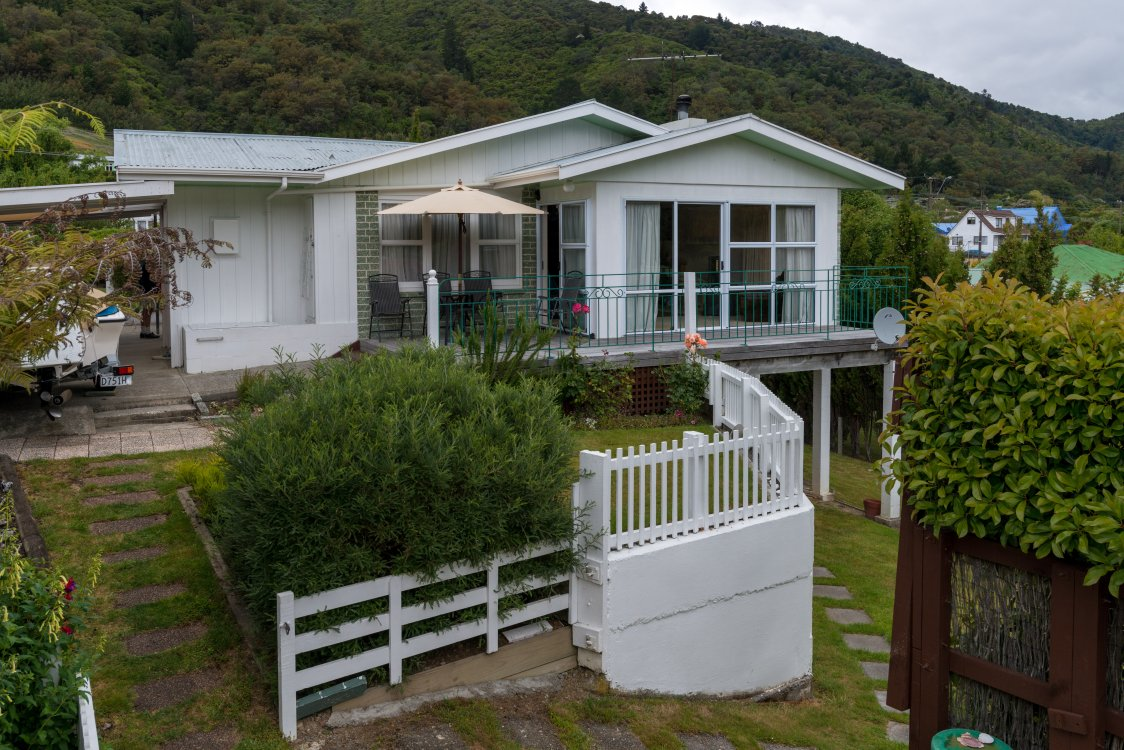 141 Waikawa Road Picton The Ultimate Family Home