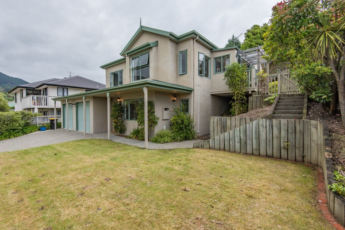 63 Washbourn Drive, Richmond #3