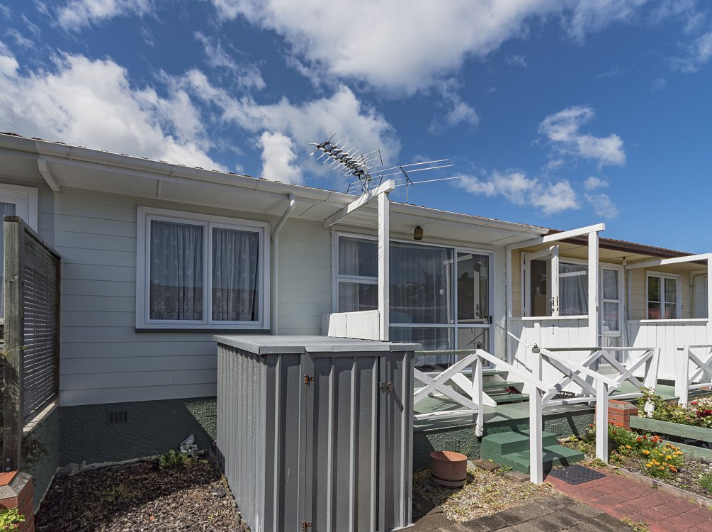 3/17 Waimea Road, Nelson South #14
