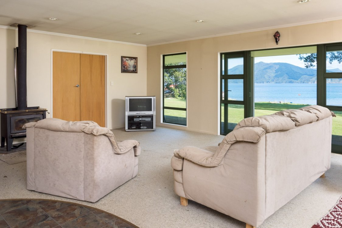 530 Clova Bay Road, Pelorus Sounds #5