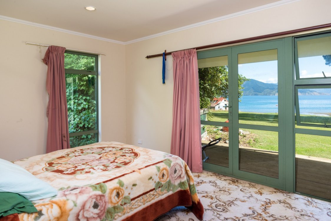 530 Clova Bay Road, Pelorus Sounds #7
