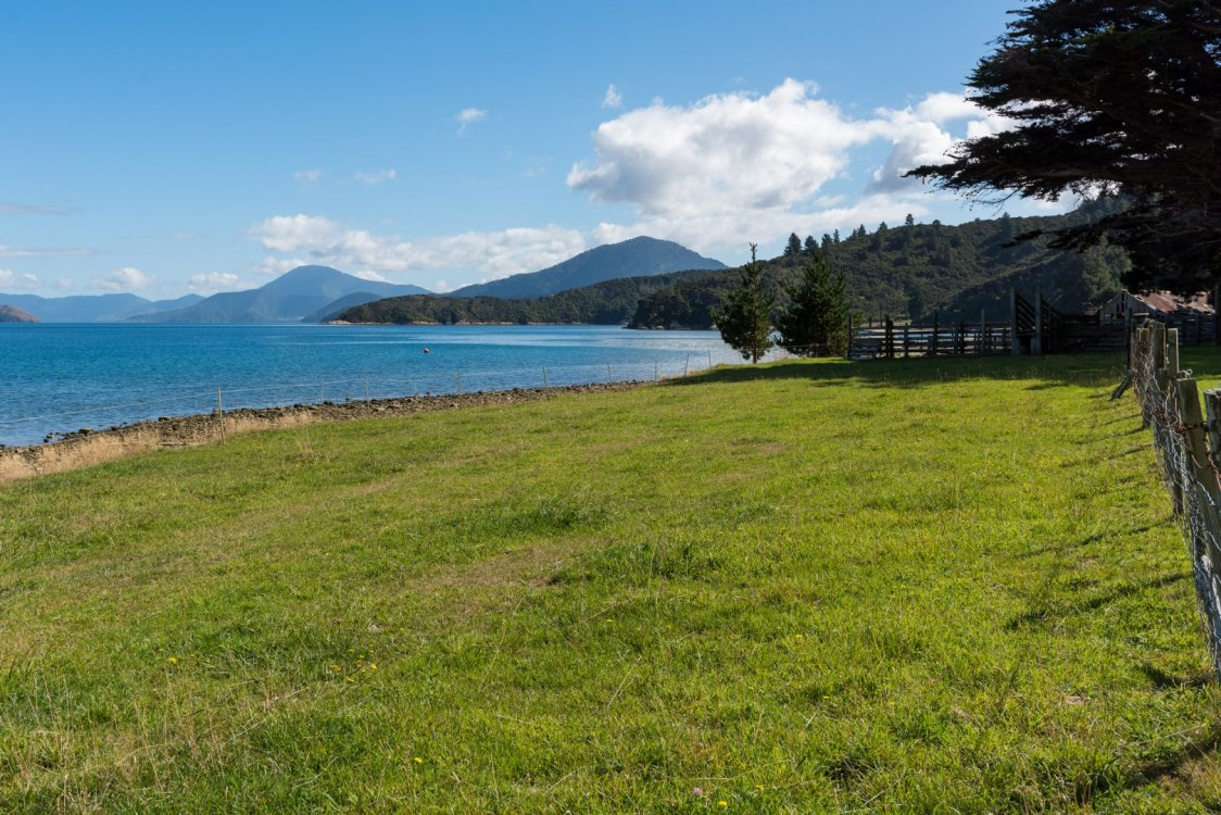 530 Clova Bay Road, Pelorus Sounds #11