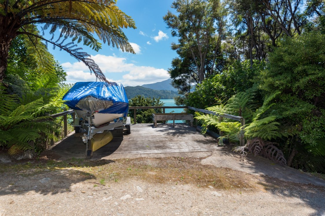 646 Kenepuru Road, Mahau Sound #12