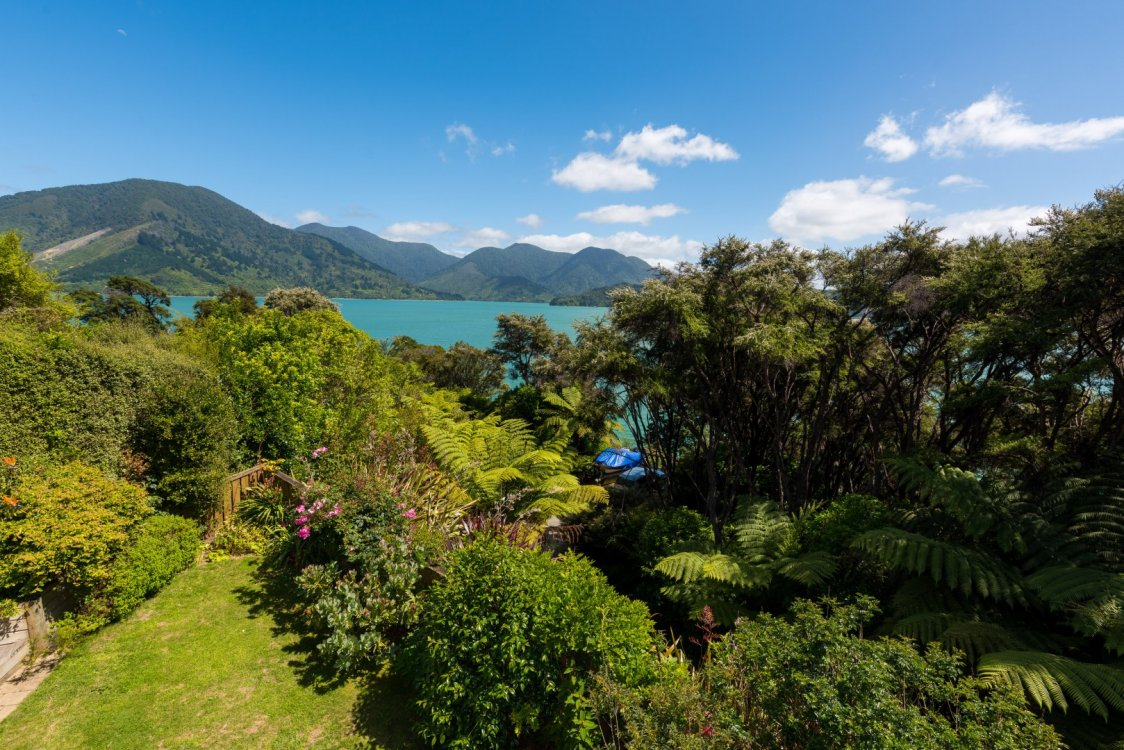 646 Kenepuru Road, Mahau Sound #14
