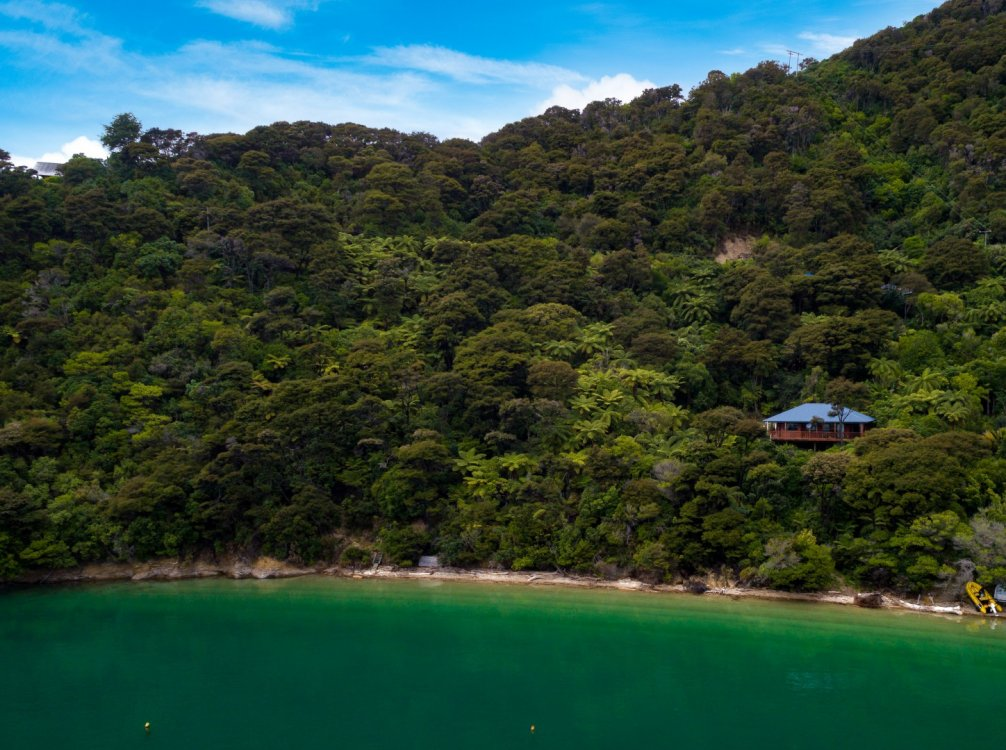 2219 Kenepuru Road, Picton #14