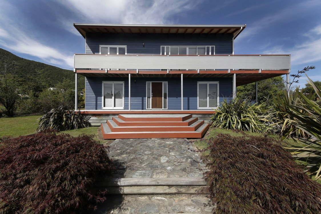 80 Moana View Road, Waikawa #2