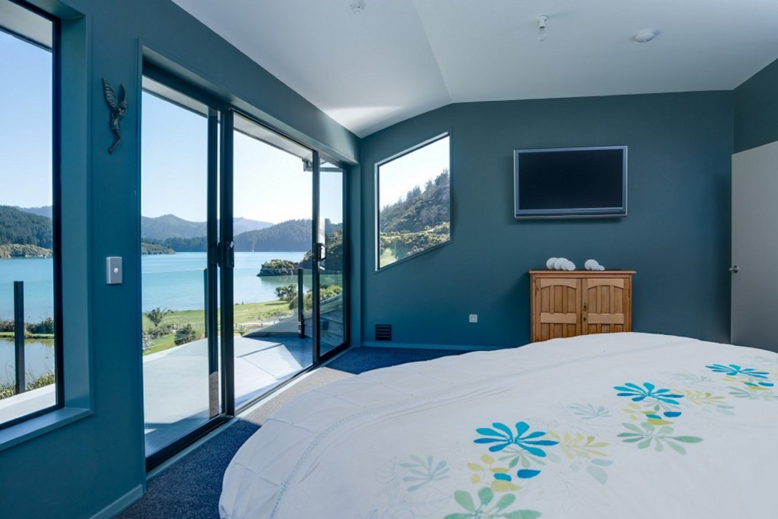 - Oyster Bay, Queen Charlotte Sound #10