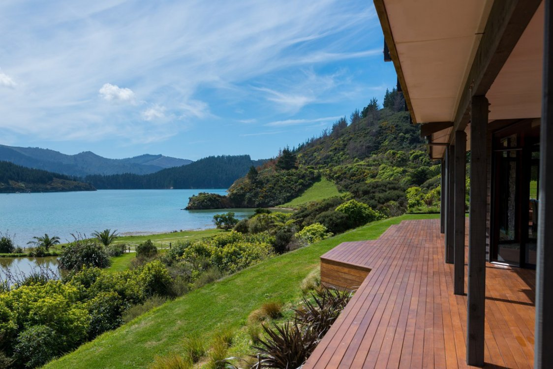 - Oyster Bay, Queen Charlotte Sound #26