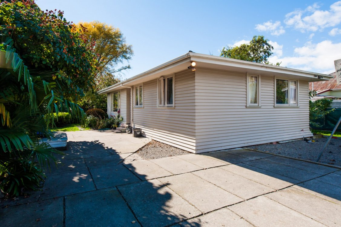 21A Lane Street, Blenheim #1