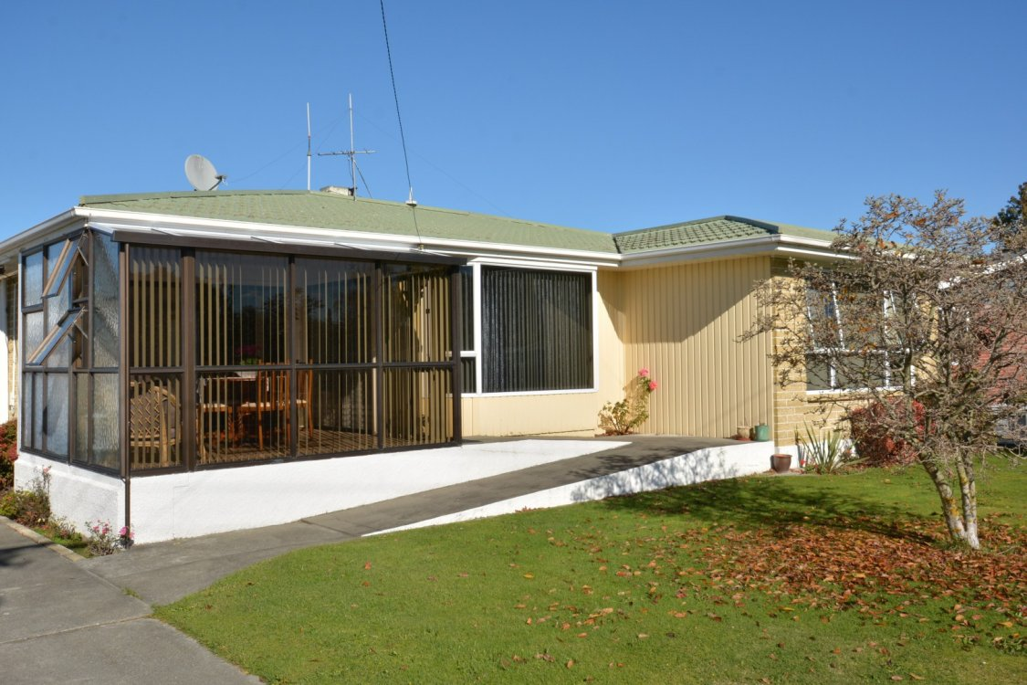 6 Glover Crescent, Blenheim #1