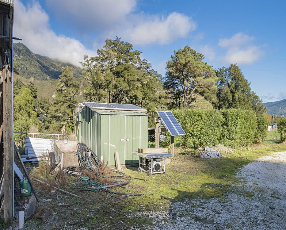 242 Matiri Valley Road , Murchison #13