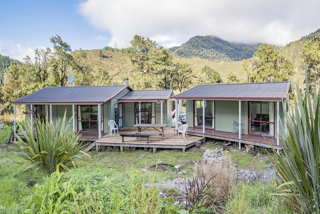 242 Matiri Valley Road , Murchison #1