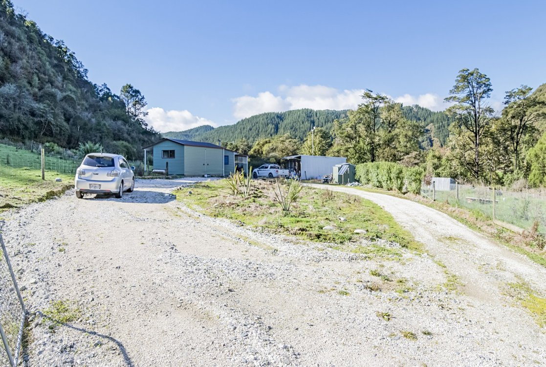 242 Matiri Valley Road , Murchison #15