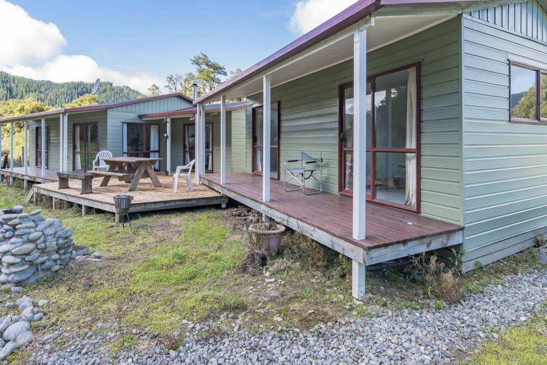 242 Matiri Valley Road , Murchison #17