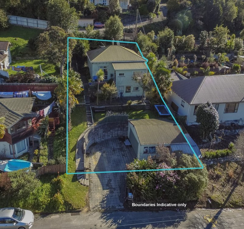 20 Renwick Place, Nelson South #1