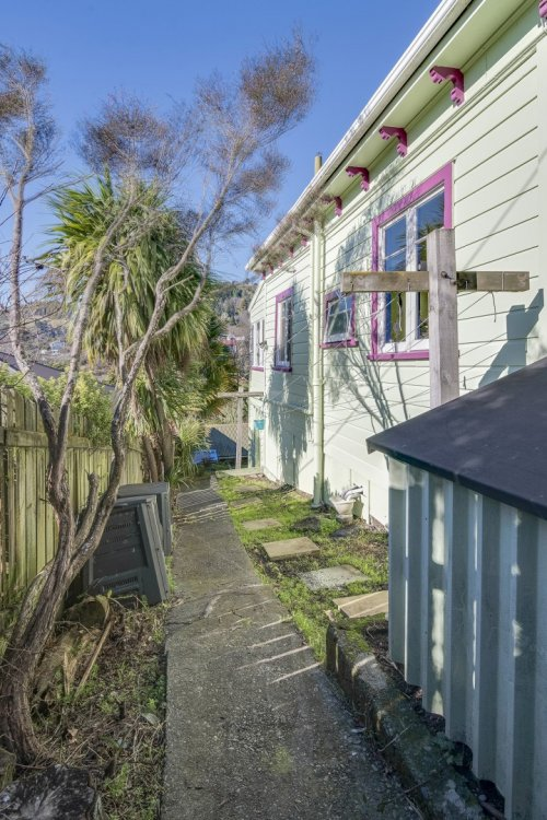 20 Renwick Place, Nelson South #19